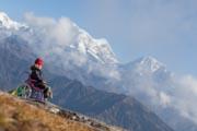 Tina-Descolada-in-Nepal