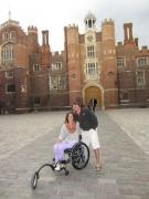 Hampton-Court