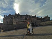 Woman-in-wheelchair-exploring-the-sights-of-Scotland
