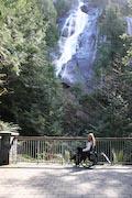 Shannon-Falls