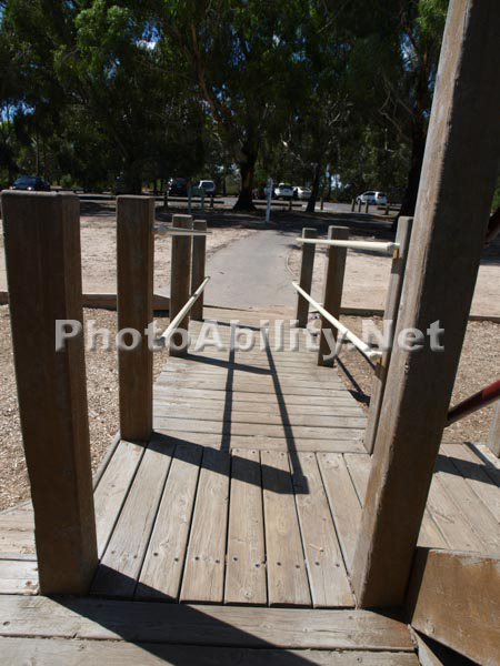 Accessible and Inclusive playgrounds