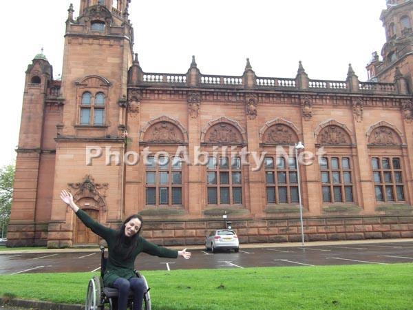 Kelvingrove, Glasgow, Scotland