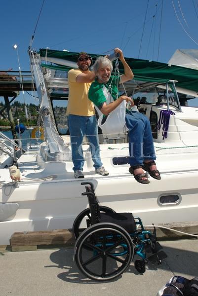 Gato Verde Sailing