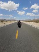 Nevada-desert