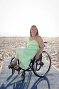 Wheelchair-accessible-beach-access-ramp