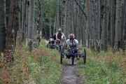 disability;outdoor;accessible;disabled;adventure;handcycle;offroad;reactiveadaptations;cycle;man;male