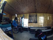 Ski-Workshop