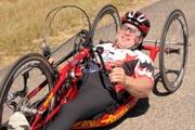Handcycle-Road-Racing