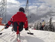 Adaptive-Skiing