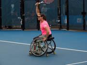 Australian-National-Wheelchair-Tennis-Championships-2016,-Melbourne-Park