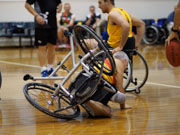 Wheelchair-Australian-Rules-Football-Championship---Grand-Final-Game