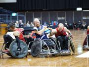 2017-GIO-Wheelchair-RugbyNational-Championship-AndGio-2018-IWRF-Wheelchair-Rugby-WorldChampionship-Official-Test-Event---Canada-vs-Victoria-Protect-Thunder-disabilitysportsaustralia-wheelchairrugbyau