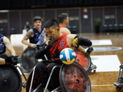 2017-GIO-Wheelchair-RugbyNational-Championship-AndGio-2018-IWRF-Wheelchair-Rugby-WorldChampionship-Official-Test-Event---Canada-vs-Victoria-Protect-Thunder-disabilitysportsaustralia-wheelchairrugbyau