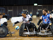 2017-GIO-Wheelchair-RugbyNational-Championship-AndGio-2018-IWRF-Wheelchair-Rugby-WorldChampionship-Official-Test-Event---New-Zealand-vs-GIO-NSW-Gladiators-disabilitysportsaustralia-wheelchairrugbyau