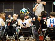 2017-GIO-Wheelchair-RugbyNational-Championship-AndGio-2018-IWRF-Wheelchair-Rugby-WorldChampionship-Official-Test-Event---GIO-NSW-Gladiators-vs-Japan-disabilitysportsaustralia-wheelchairrugbyau