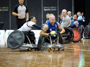 2017-GIO-Wheelchair-RugbyNational-Championship-AndGio-2018-IWRF-Wheelchair-Rugby-WorldChampionship-Official-Test-Event---New-Zealand-vs-GIO-NSW-Gladiators-disabilitysportsaustralia-wheelchairrugbyau