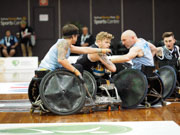 2017-GIO-Wheelchair-RugbyNational-Championship-AndGio-2018-IWRF-Wheelchair-Rugby-WorldChampionship-Official-Test-Event---Victoria-Protect-Thunder-vs-New-Zealand-disabilitysportsaustralia-wheelchairrugbyau