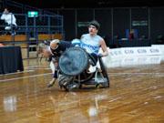 2017-GIO-Wheelchair-RugbyNational-Championship-AndGio-2018-IWRF-Wheelchair-Rugby-WorldChampionship-Official-Test-Event---Victoria-Protect-Thunder-vs-New-Zealand-disabilitysportsaustralia-wheelchairrugbyau