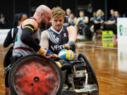 2017-GIO-Wheelchair-RugbyNational-Championship-AndGio-2018-IWRF-Wheelchair-Rugby-WorldChampionship-Official-Test-Event---QLD-vs-New-Zealand-disabilitysportsaustralia-wheelchairrugbyau