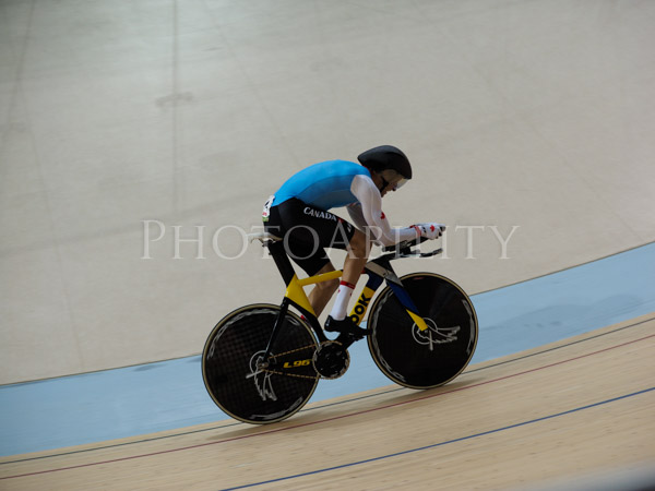 Mens individual C2 3000m individual pursuit