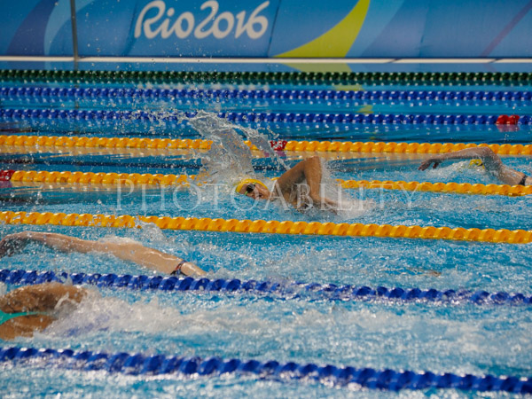 Rio 2016 Paralympic Games day 6 action from the morning swimming heats